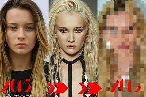 Ola Sadkowska z programu Top Model przeszła ogromną przemianę. Bardzo mocno schudła. Jak wygląda teraz?