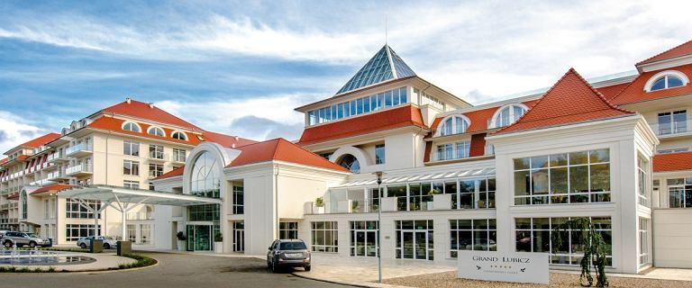 Nowoczesne hotele SPA w Polsce. Wybraliśmy pięć nadmorskich propozycji blisko plaży