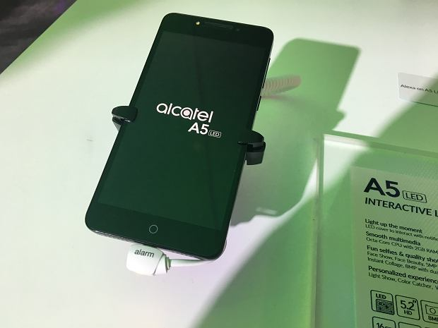Alcatel A5
