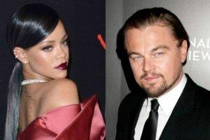 Rihanna i Leonardo DiCaprio