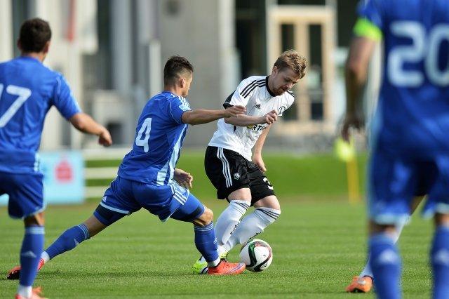 Legia - Dynamo Kijów