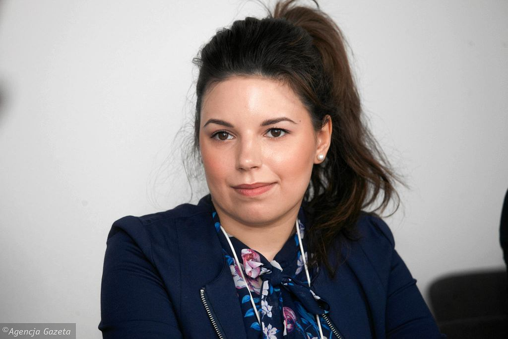 Aleksandra Laskowska, Legal & External Affairs, Education Specialist w LG Chem