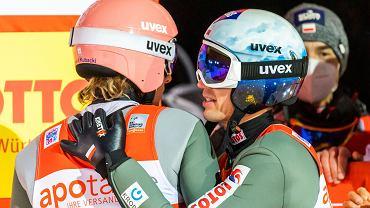 Znamy zarobki skoczków narciarskich. Wysoko Stoch, Żyła i Kubacki
