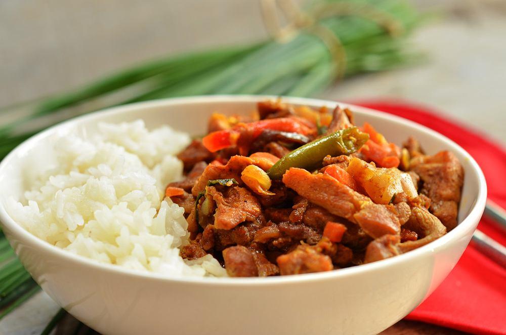 Kurczak Po Chinsku Taki Jak W Chinskiej Restauracji Jak Ugotowac Haps Pl