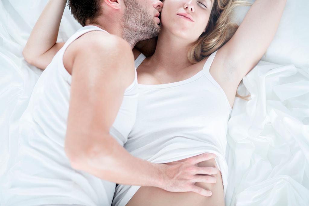 Punkt G to jedna z najbardziej tajemniczych części kobiecego ciała