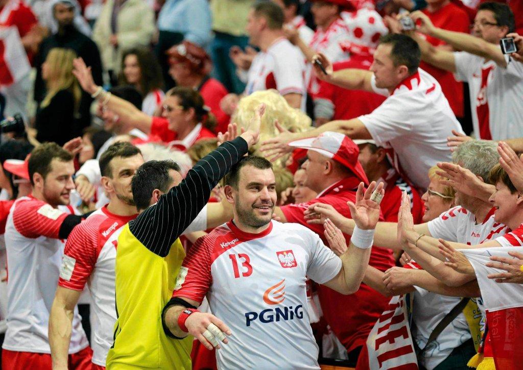 Polska - Szwecja na żywo
