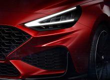 Nowy Hyundai i30 jedzie do Genewy i już chwali się ostrzejszą stylistyką