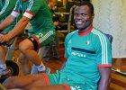 Legia Warszawa testuje Taye Taiwo. Nigeryjczyk z imponującym piłkarskim życiorysem