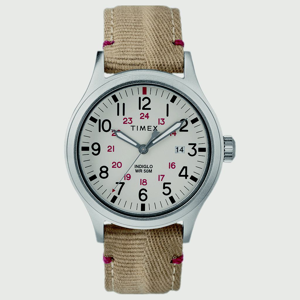 Timex Nr ref. TW2R61000