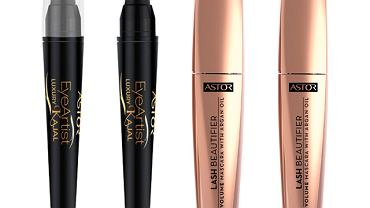 Nowe produkty w ofercie marki Astor
