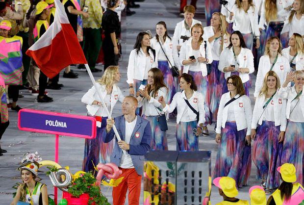 Zdjęcie numer 3 w galerii - Niezwykła ceremonia otwarcia Igrzysk. Zobacz zdjęcia z Rio