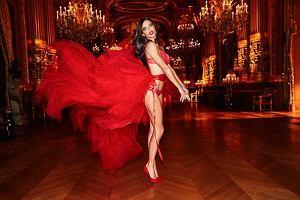 Jest przyjaciółką Joanny Jędrzejczyk oraz jedną z najpiękniejszych kobiet na  świecie. Zobacz co połączyło Ambasadorkę Sport.pl i Aniołka Victoria's Secret