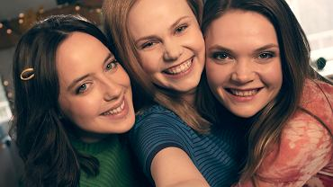 'SEXIFY',  Sezon 1, Od lewej: Maria Sobocińska, Aleksandra Skraba, Sandra Drzymalska