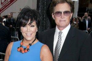 Kris i Bruce Jenner