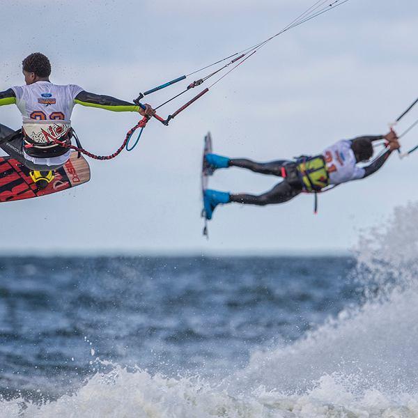 Ford Kite Festival