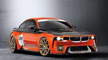 Galeria | BMW 2002 Hommage