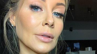 Małgorzata Rozenek pokazała się bez makijażu i sztucznych rzęs. Fani zachwycają się jej urodą, a Gosia nie dowierza: Naprawdę?