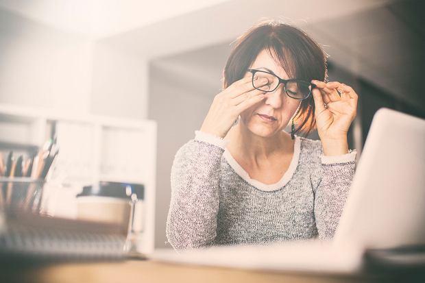Jak zadbać o wzrok w czasie epidemii