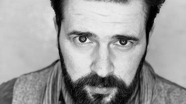 Maciej Wróblewski, fryzjer od 25 lat,