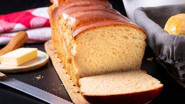 Japoński chlebek hokkaido