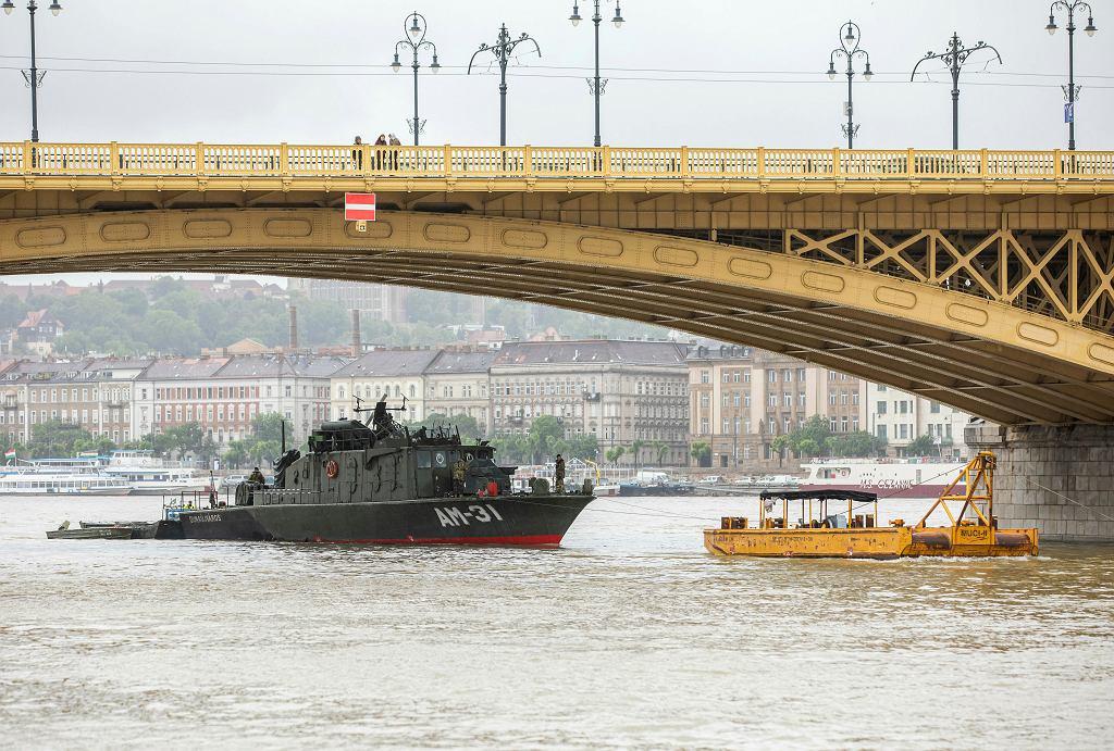Węgry: zatrzymano ukraińskiego kapitana podejrzanego o zatopienie statku-hotelu