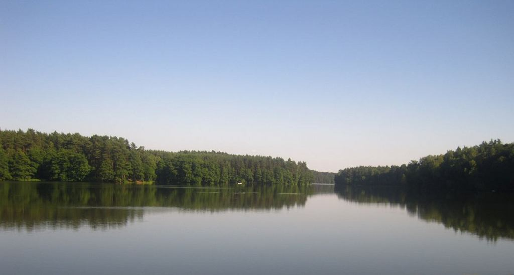 Jezioro Krzynia