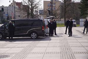 """Pogrzeb Krzysztofa Krawczyka. """"W imieniu twojej Ewy nie mówię żegnaj, lecz do widzenia"""""""