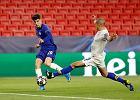 Sensacyjna porażka Chelsea, ale jest awans do półfinału. Fenomenalny gol Taremiego