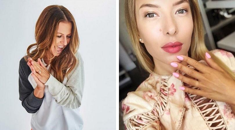 Anna Lewandowska i Ewa Chodakowska mają swoje firmy, które przynoszą ogromne zyski