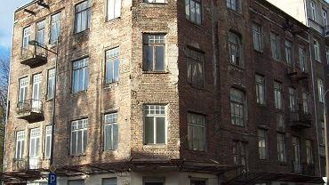 Kamienica Chaima Gerkowicza