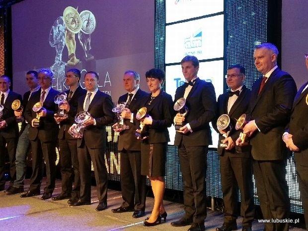 Elżbieta Polak dostała dwa lata temu Złotą Antenę w kategorii Człowiek Roku
