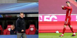 Co nowy trener Bayernu myśli o Robercie Lewandowskim? Wyraził już swoją opinię