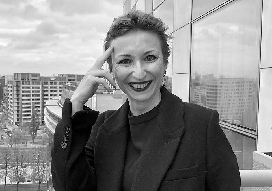 Anna Luboń
