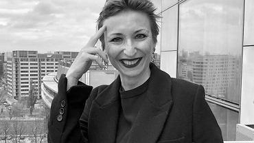 Nie żyje dziennikarka Anna Luboń. Miała 45 lat