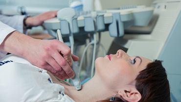 Rak gardła zazwyczaj nazywany jest brodawczakami. Zmiany mogą występować pojedynczo jak i tworzyć duże skupiska.