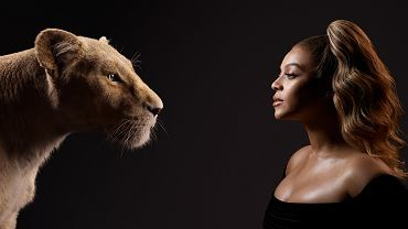 'Król Lew' - materiały promocyjne