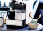 Po prostu dotknij  - nowy ekspres Lattissima Touch od Nespresso