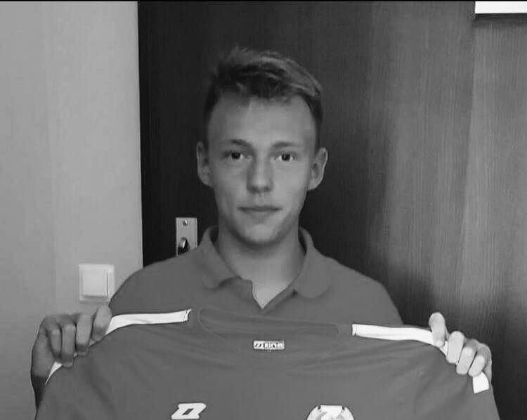 Nie żyje 14-letni piłkarz Znicza Pruszków