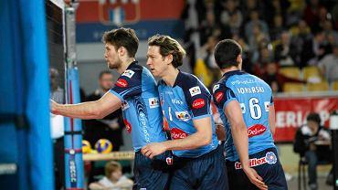 Delecta Bydgoszcz - Lotos Trefl Gdańsk 3:0