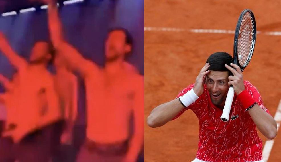 Novak Djoković zorganizował turniej Adria Tour. Dwóch tenisistów zarażonych koronawirusem