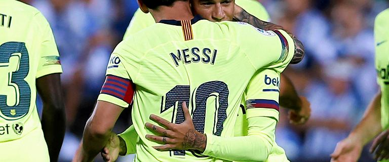 FC Barcelona ustaliła cenę za Philippe Coutinho. Piłkarza chce gigant z Premier League