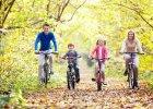 Rowerem po lesie - 11 powodów, dlaczego warto