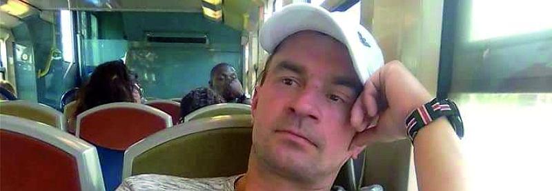 Marek Chromik zmarł w paryskim szpitalu