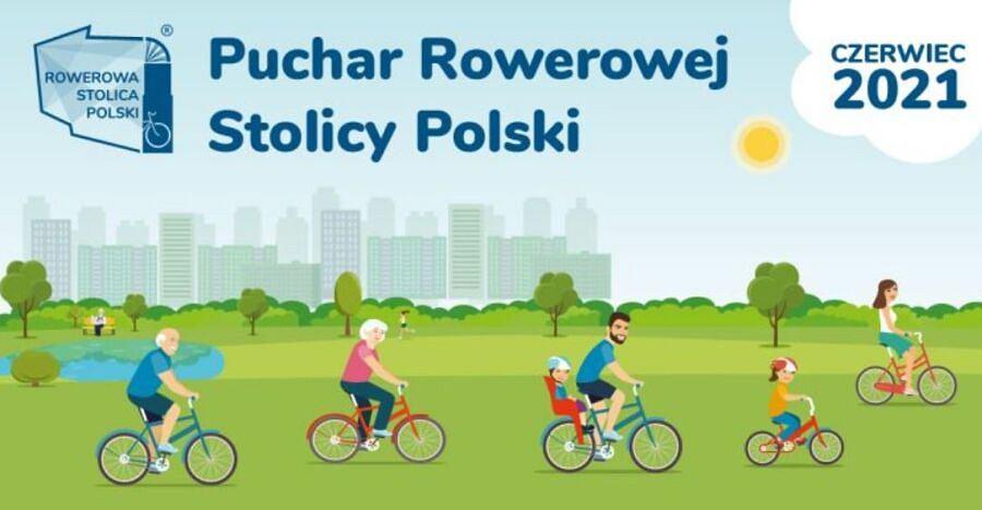 Puchar Rowerowej Stolicy Polski