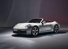 Nowe Porsche 911 Carrera. Debiutuje bazowa odmiana 911