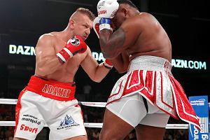 Tomasz Adamek wraca na ring! Polak podał powody powrotu