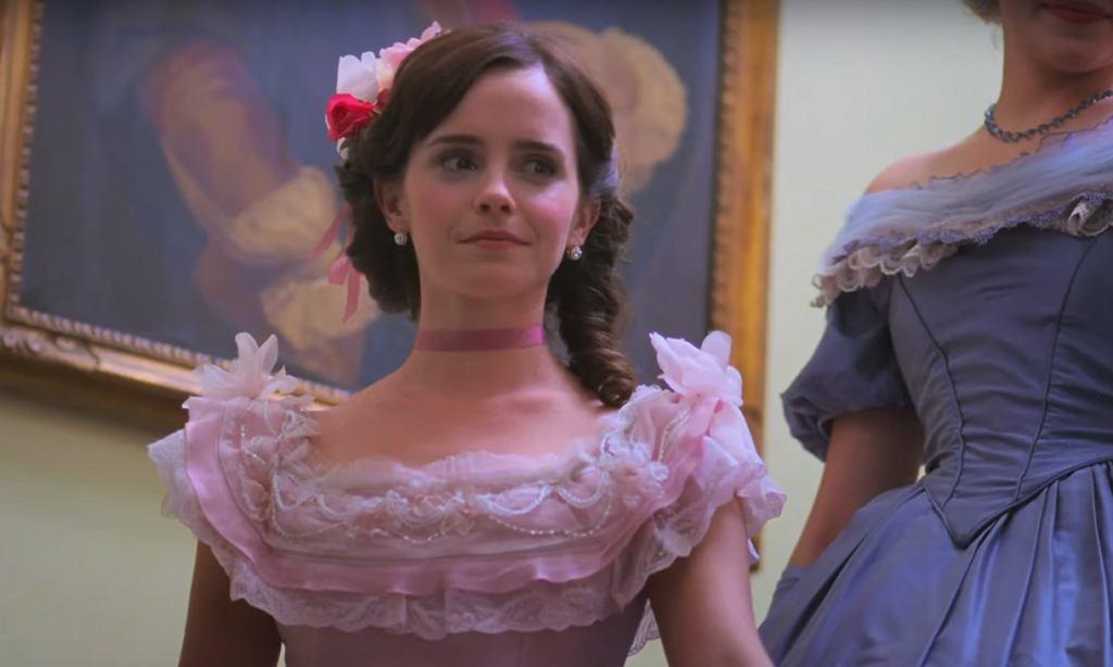 Emma Watson w filmie 'Małe kobietki'