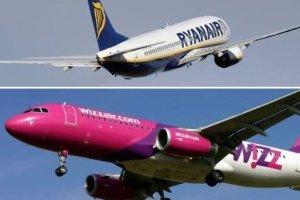 Duże zmiany na polskich lotniskach. Kilkadziesiąt nowych tras od Ryanaira
