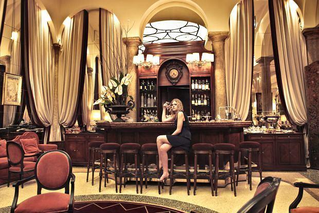 Tydzień w luksusowym hotelu, top 10, wakacje, hotele, Top 10: lista przyjemności prawdziwego mężczyzny, Tydzień w luksusowym apartamencie sprawi, że poczujesz się jak XIX-wieczny arystokrata