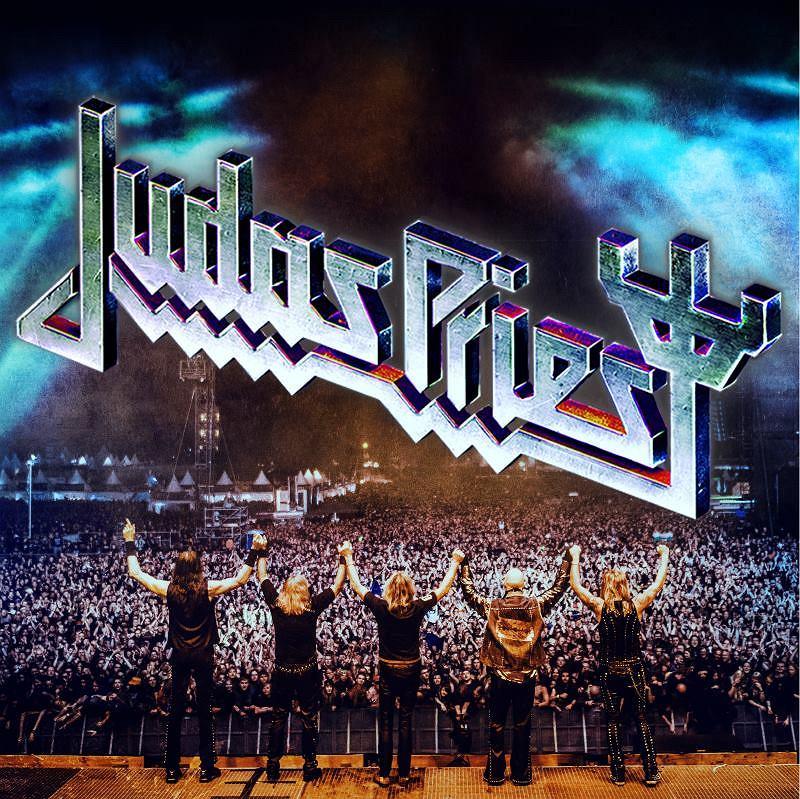 Judas Priest: Nowa płyta w 2017!